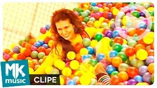 O Clubinho - Aline Barros (Clipe Oficial MK Music)