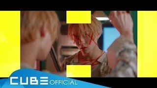 트리플 H(Triple H) - '365 FRESH' M/V Teaser (E'dawn)