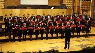 AMiCUS Timisoara - Tatal nostru / Christian H. Rink