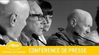I DANIEL BLAKE - Press Conference - EV - Cannes 2016 width=