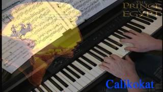 When You Believe -- Prince of Egypt - Piano