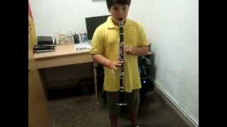 DYNAMITE Version Clarinete.MPG