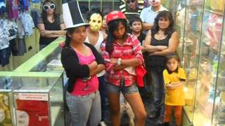 ANTI HARLEM SHAKE ANGELITOS I