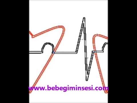 Paint ile kalp animasyonu