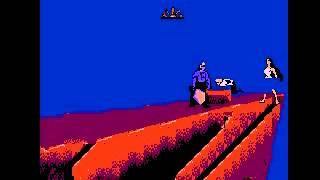 Missing Endings (1) NES - Pocahontas 2