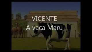 @ Vicente   Vaca maru
