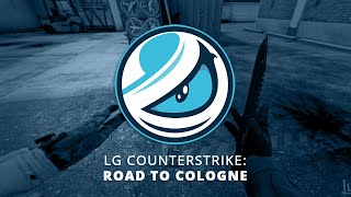 Luminosity: Road to Cologne