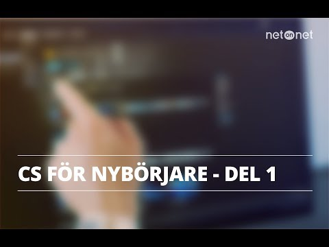 NetOnNet Klubbhyllan: HeatoNs nybörjarguide till Counter Strike - Del 1