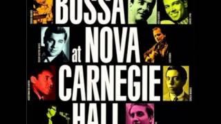 Luiz Bonfa - Manha de Carnaval (Disco Bossa Nova At Carnegie Hall 1962)