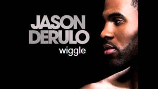 Jason Derulo - Wiggle (feat. Snoop Dogg) (official audio)