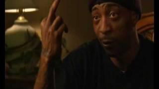 bad boyz version of the Tupac Shakur Shooting in 1994