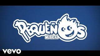 Pequeños Musical - Ahora Lloras ft. Megapuesta