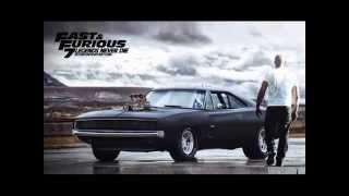 David Guetta & Kaz James - Blast Off [Furious 7]