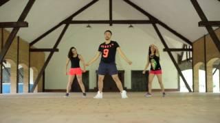 Coreografia por Thiago Teles - Simone & Simaria ft Anitta - Loka