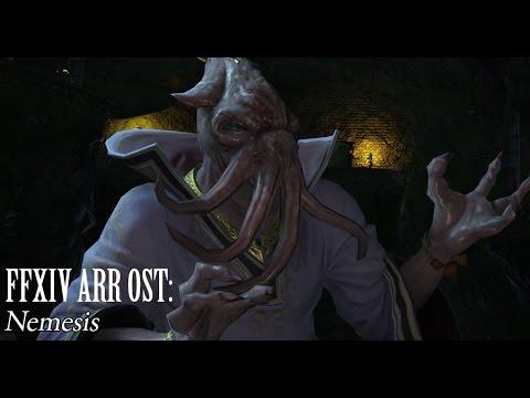 FFXIV ARR OST Dungeon Boss Theme ( Nemesis ) Chords - Chordify
