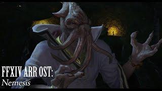 FFXIV OST Dungeon Boss Theme ( Nemesis )