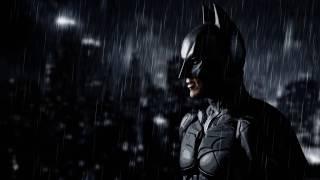 Batman Begins - Eptesicus -  (Cover)