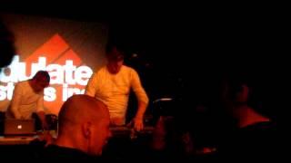 Modulate - Skullfuck @VampireParty Live 2012