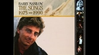 Barry Manilow - Stay [Live]