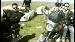 Bled Music KG2, Baaziz, Anouar, Rasto--ALGERIANS IN 1990s