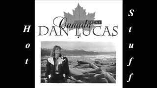 DAN LUCAS - Hot Stuff (DONNA SUMMER cover)