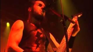 Static-X - This Is Not (Spokane, Washington 2007, Cannibal Killers Live)