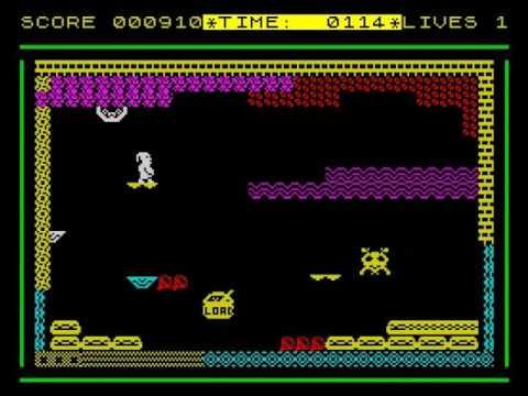 Covertape Roundup: Hic Game (L. Cortoli/Load 'N' Run) (1988)