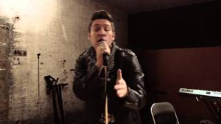 "Exclusive ""I Wish I Knew"" (Acoustic) Studio Footage!"