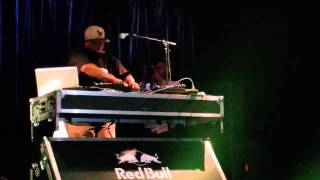 DJ Premier - Mobb Deep Shook One's Sample