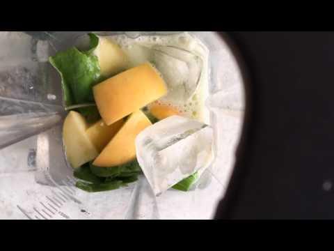 Green Tea Power Smoothie