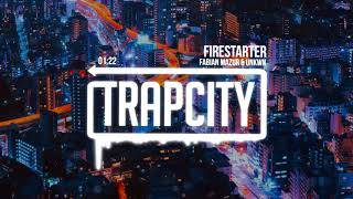 Fabian Mazur & UNKWN - Firestarter