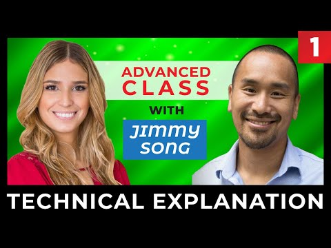 BITCOIN ADVANCED CLASS with [JIMMY SONG] - You HAVE TO Learn The FUNDAMENTALS! Most people don´t!