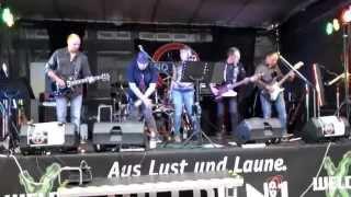 Mind da Gap - Frühlingsfest Eberbach 2014 - Tush