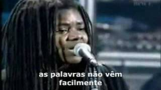 Baby Can I Hold Tonight - Tracy Chapman [Tradução]