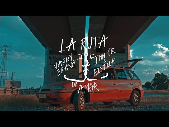 La Ruta del Amor - Remix ELYELLA & INNMIR