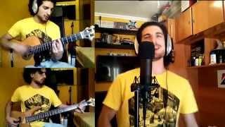 Estopa - Pastillas para dormir (Cover por David Natal) #selfypastillasparadormir