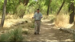 Drought sends a blow to NM recreation