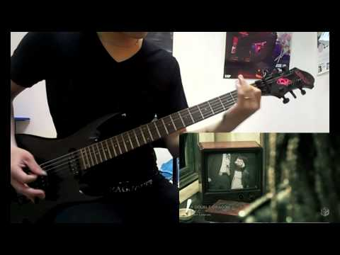 lmc-double-dragon-guitar-cover-by-makoto-