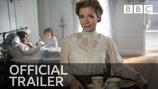 Suffragettes with Lucy Worsley: Trailer - BBC