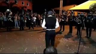 Brooklyn.. Banda Marcial Santa Maria..