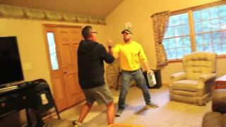Psycho Dad Destroys Xbox (Role Reversal) [SPED UP]