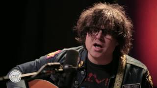 "Ryan Adams performing ""Haunted House"" Live on KCRW"