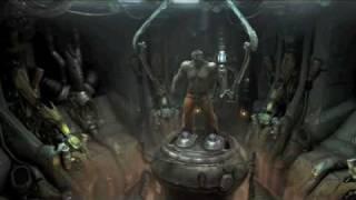 Starcraft 2 Trailer  'War is Hell'