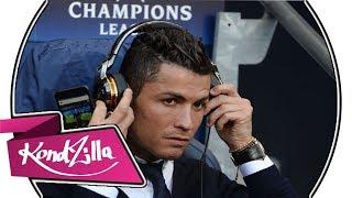 Cristiano Ronaldo - Festa De Tequila (Os Cretinos)
