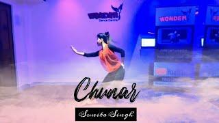 CHUNAR | CONTEMPORARY | WONDER DANCE CENTRE | SUNITA SINGH |