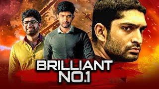 Brilliant No  1 (2020) New Released Telugu Hindi Dubbed Movie | Havish, Sanusha, R. Sarathkumar
