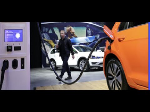 ZAPPING TAXPAYERS: High cost of electric car subsidies