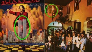 Top 10 Strange Conspiracy Theories About Album Covers    Pastimers