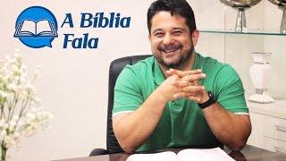 A BÍBLIA FALA DA GLÓRIA DA SEGUNDA CASA