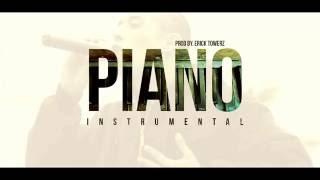 Beat Piano Instrumental   Hip Hop Rap 2016 Smooth Style
